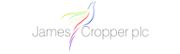 James Cropper logo