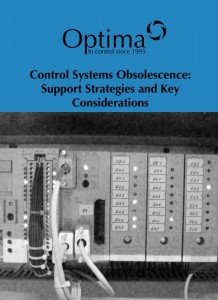 Control systems obsolescence preview