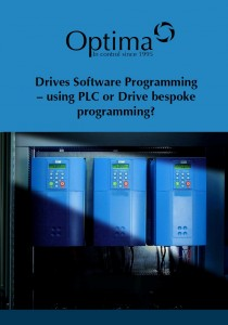 Drives software programming - front page