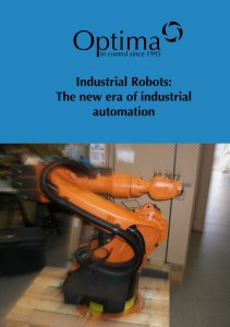 Industrial robots preview