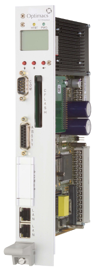 Siemens S5 To S7 PLC Upgrades | Optima Control Solutions