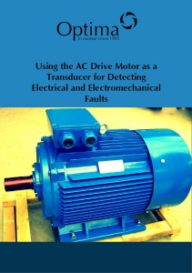 Using the AC Drive Motor as a Transducer preview
