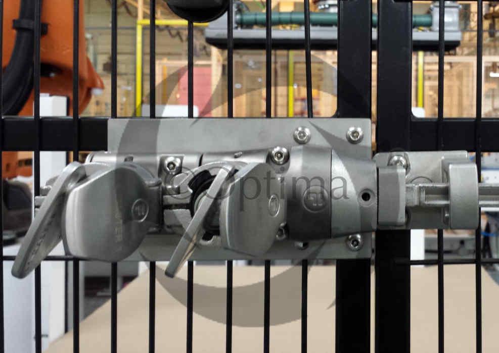 machine safety system