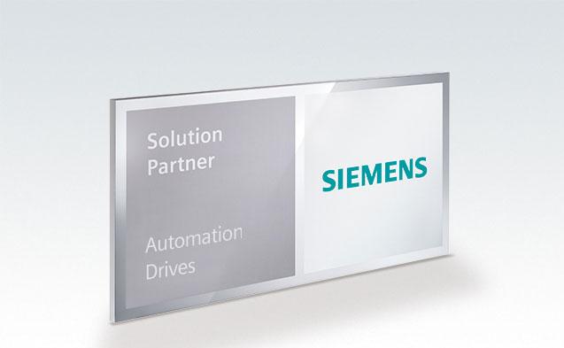 Siemens Spares
