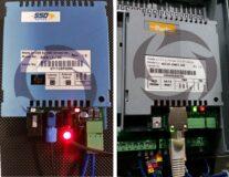 Parker SSD LINK TechBox / TechCard Programming Services